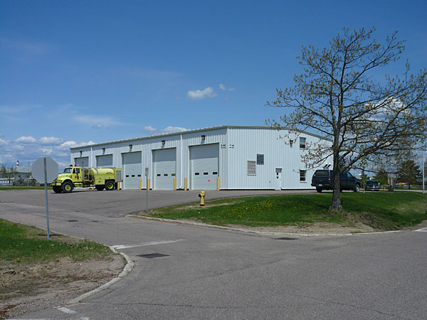 CFBPetawawaFireStation-1